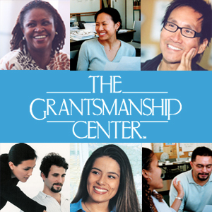 The Grantsmanship Center Podcast