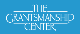 The Grantsmanship Center