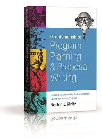 Grantsmanship: Program Planning & Proposal Writing