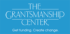 The Grantsmanship Center - Get funding. Create change.
