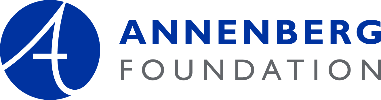 Annenberg Foundation Logo