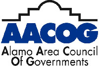 Alamo Area Council of Governments logo