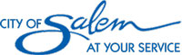 City of Salem logo