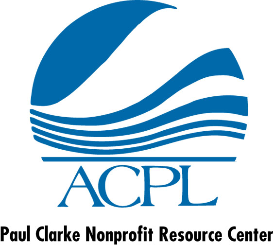 Paul Clarke Nonprofit Resource Center logo