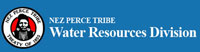 Nez Perce Tribe Water Resources Division logo