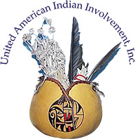 United American Indian Involvement, Inc. logo