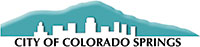 City of Colorado Springs logo