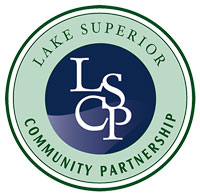 Lake Superior Community Partnership logo