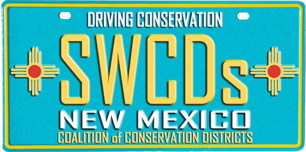 SWCDs New  Mexico logo