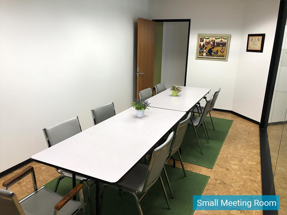 Projector Screens For Small Meeting Rooms