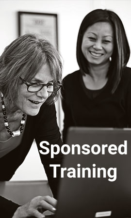 Sponsored Grant Writing Training