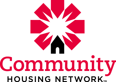 Community Housing Network logo
