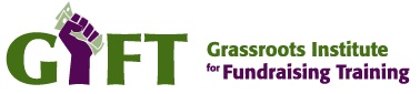 Grassroots Institute for Fundraising Training