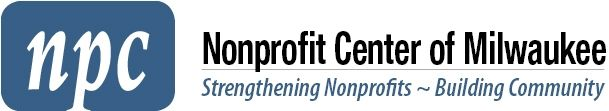 Nonprofit Center of Milwaukee logo