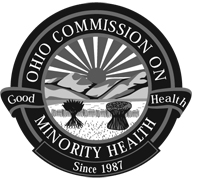 Ohio Commission On Minority Health logo