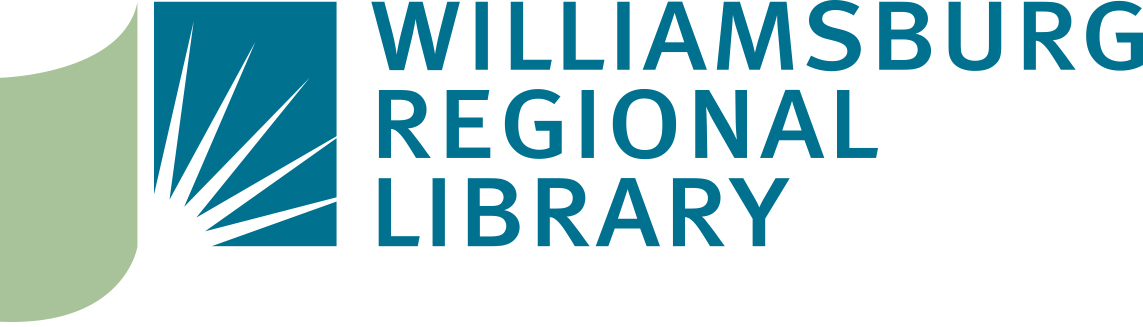 Williamsburg Regional Library logo